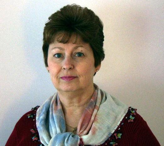 Carolyn Goins