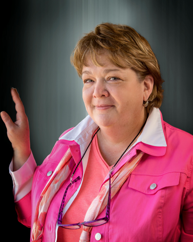 Patty Sawyer